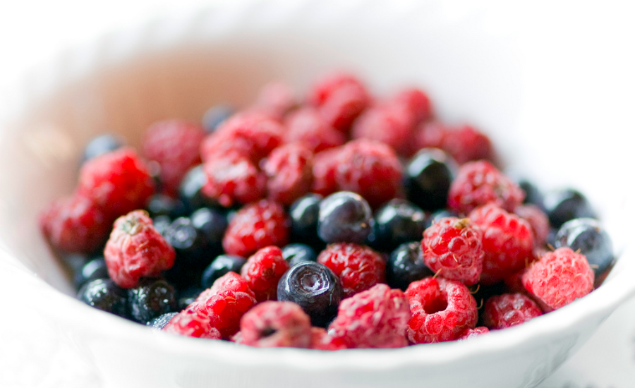 Quand manger des fruits - JulieFromParis