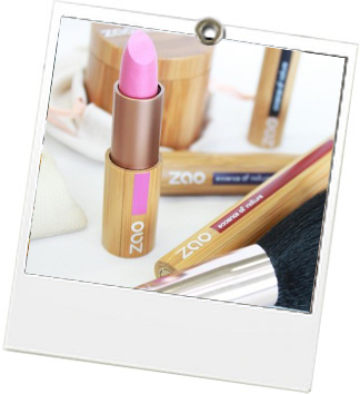 Zao Make Up - JulieFromParis
