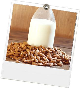 Stop lait de vache - recette lait d'amandes maison - JulieFromParis