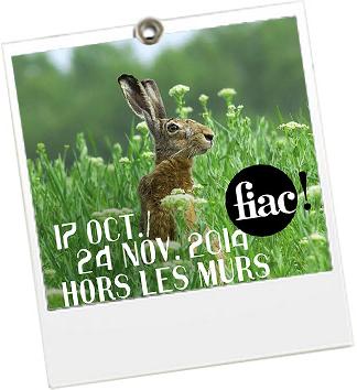 Fiac Hors les Murs - JulieFromParis