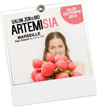 Artemisia - JulieFromParis