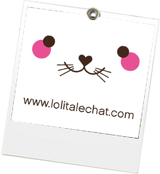 Lolita le chat - JulieFromParis