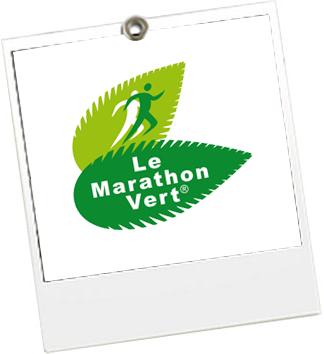 Le Marathon Vert - JulieFromParis