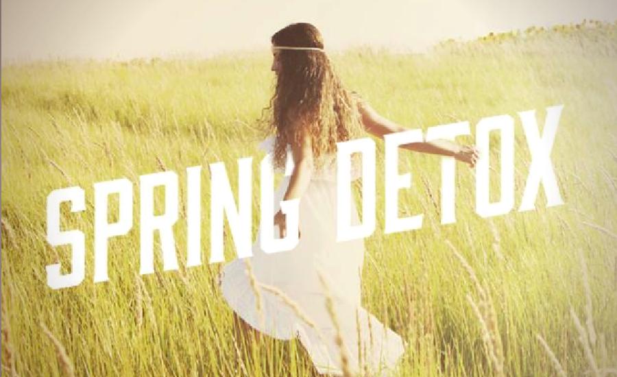 SpringDetox- Erbie Organics - JulieFromParis