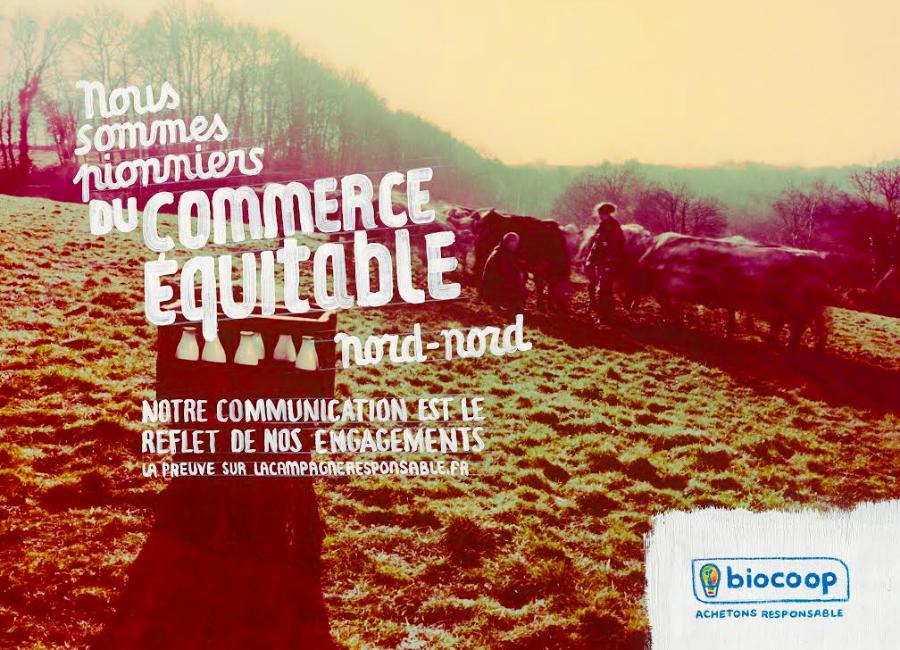 Biocoop - La Campagne Responsable - JulieFromParis 3
