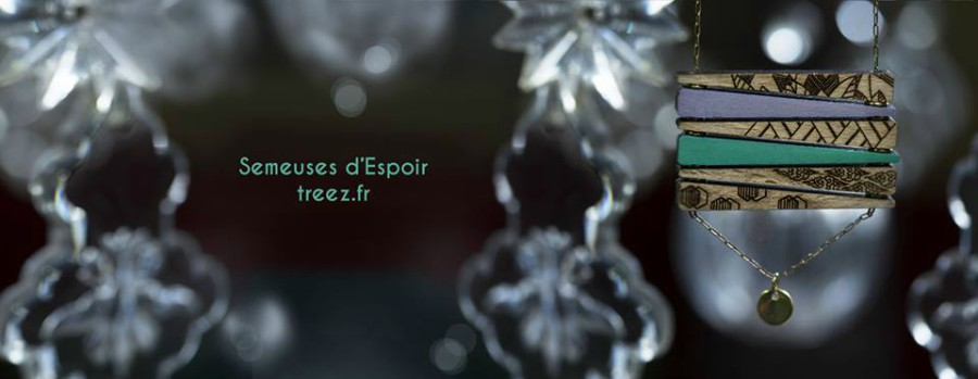 Treez - SemeusesdEspoir - JulieFromParis
